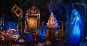 As incriveis atrações da New Orleans square na Disneyland Califórnia 10