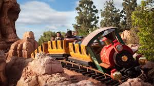 Descubra o velho oeste na Frontierland da Disneyland Califórnia 4