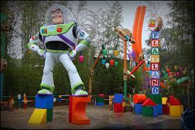 Conheça a Toy Story Playland no Walt Disney studios Park 20