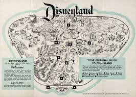 Curiosidades sobre a Disneyland Califórnia Park 6