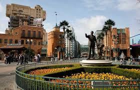 Parque Walt Disney Studios Paris 12