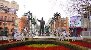Parque Walt Disney Studios Paris 6