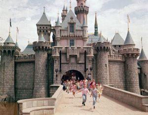 A historia da Disneyland Califórnia: como Walt Disney criou seu primeiro parque temático PT 3 12