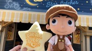 Conheça o maravilhoso Pixar pier no Disney´s Califórnia Adventure pt 2 6