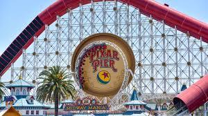 Introdução ao parque Disney Califórnia Adventure 10