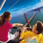 Soarin e muitas outras atrações no Grizzly Peak do Disney´s Califórnia Adventure 14