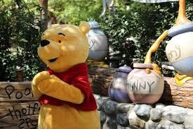Conheça a Splash Mountain e outras atrações na Critter Country da Disneyland Califórnia 20