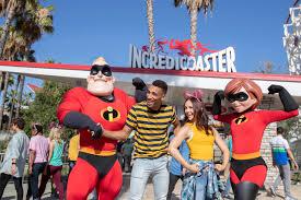 Conheça o maravilhoso Pixar pier no Disney´s Califórnia Adventure pt 1 4