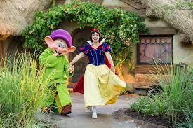 Curiosidades sobre a Disneyland Califórnia Park 2
