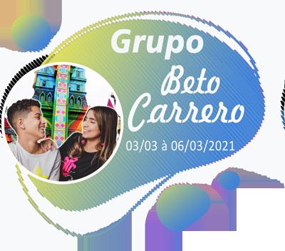 Grupo Vip Beto Carrero World