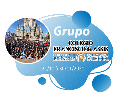 Grupo Colégio Francisco de Assis – Orlando