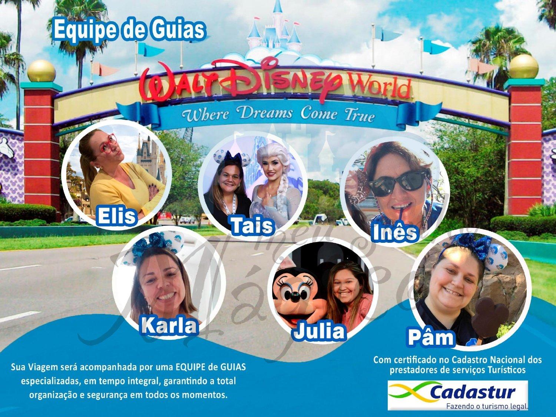 Grupo CFA - Disney Novembro 2021 13