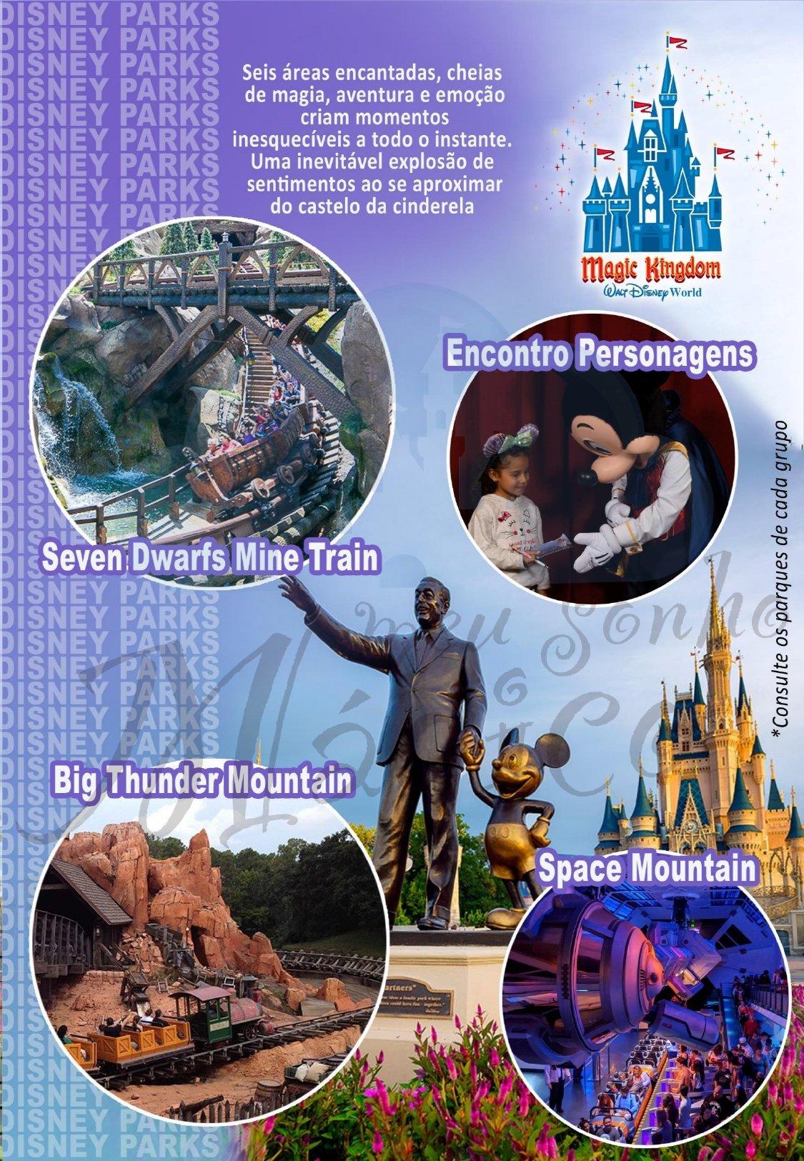 Grupo Family Inverno - Disney Janeiro 2022 8