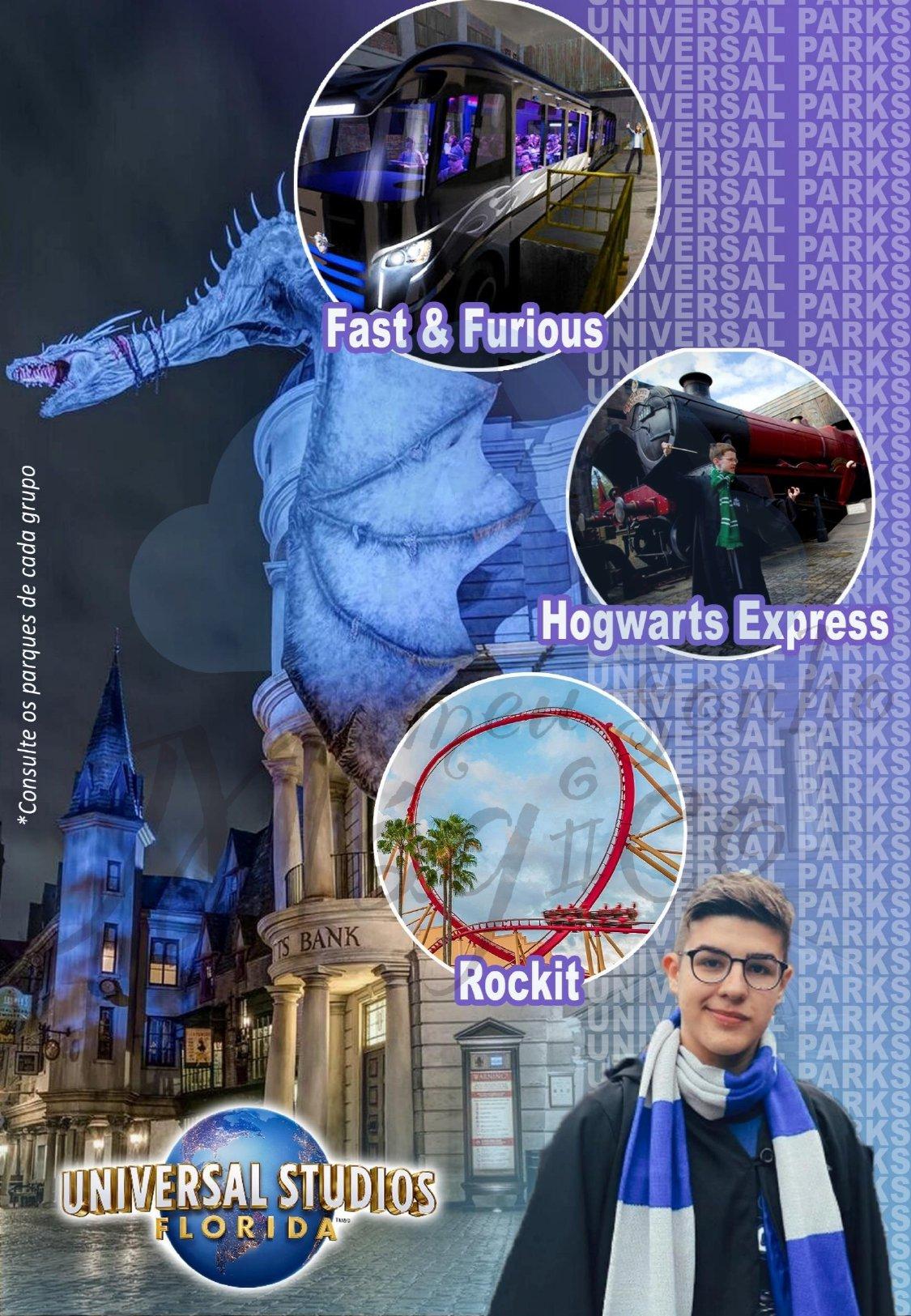 Grupo Family Inverno - Disney Janeiro 2022 11