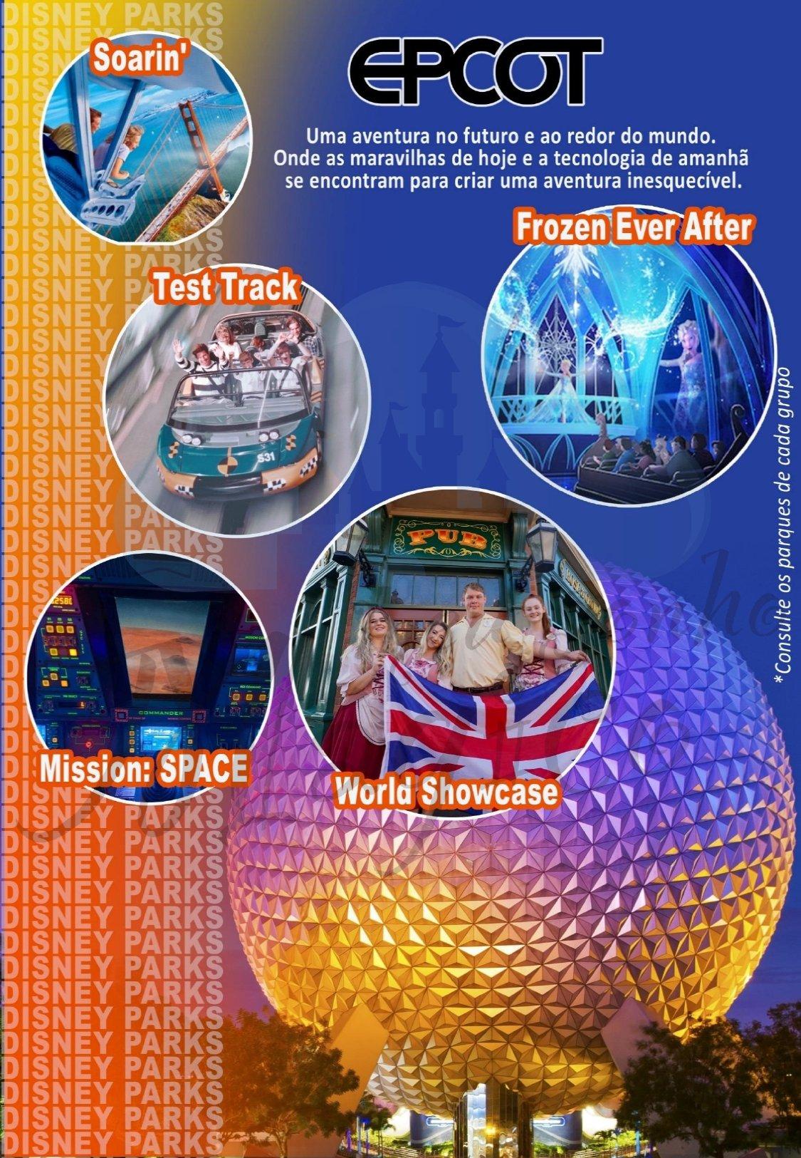 Grupo Teen Verão - Disney Julho 2021 9