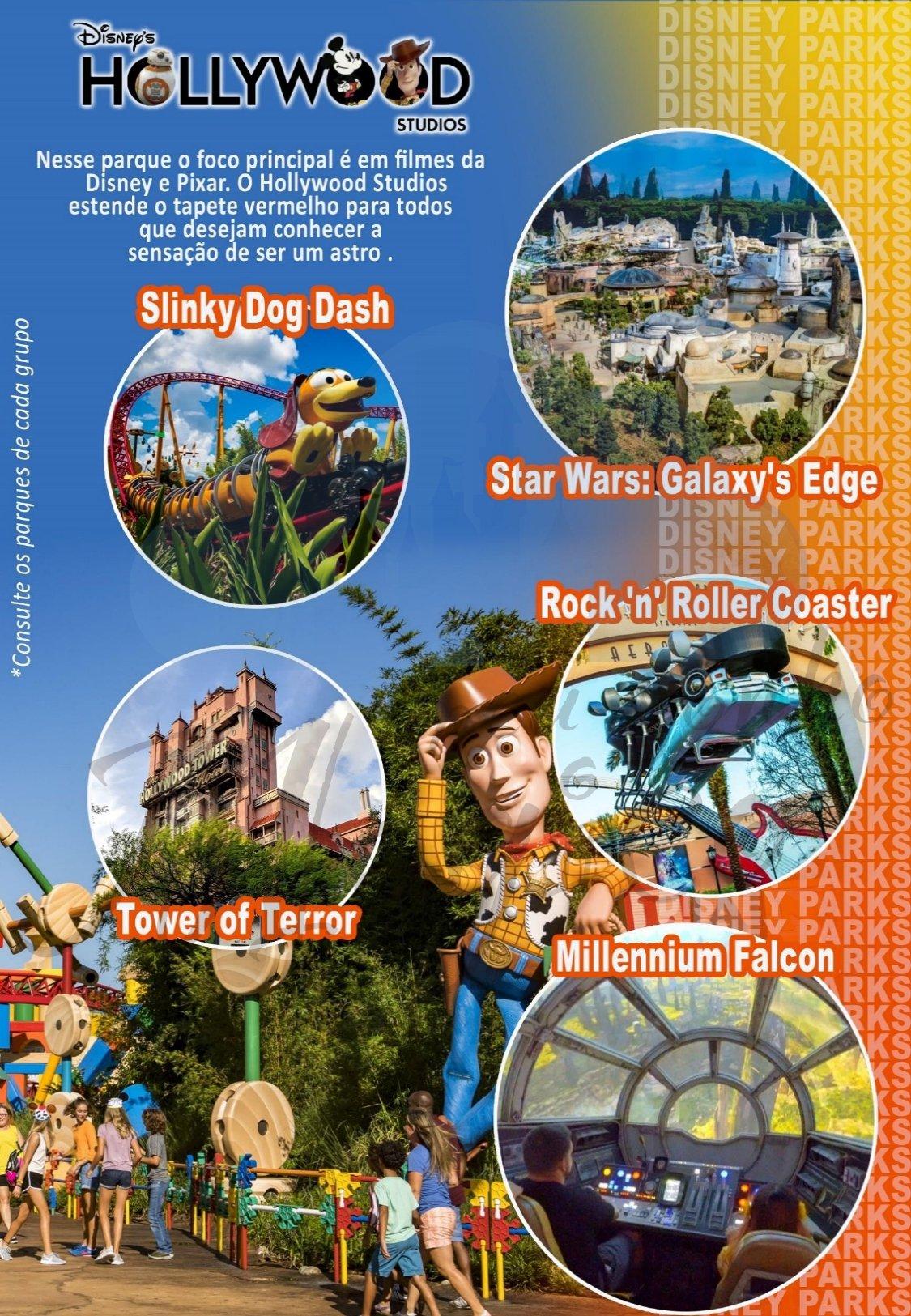 Grupo Teen Verão - Disney Julho 2022 3