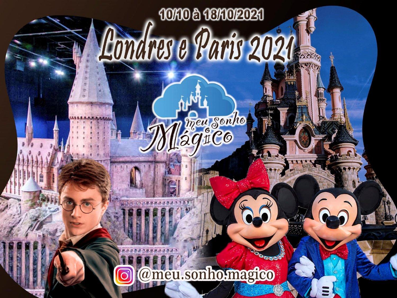 Grupo Londres e Paris Outubro 2021 1
