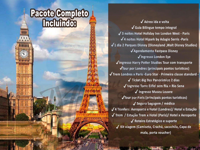 Grupo Londres e Paris Outubro 2021 2