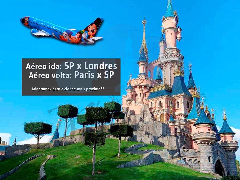 Grupo Londres e Paris Outubro 2021 3