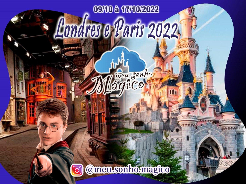 Grupo Londres e Paris Outubro 2022 1