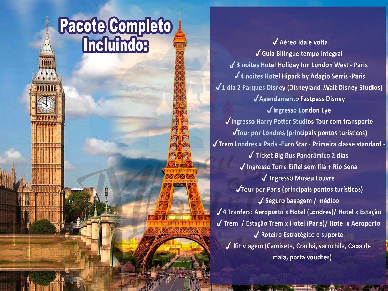 Grupo Londres e Paris Outubro 2022 2