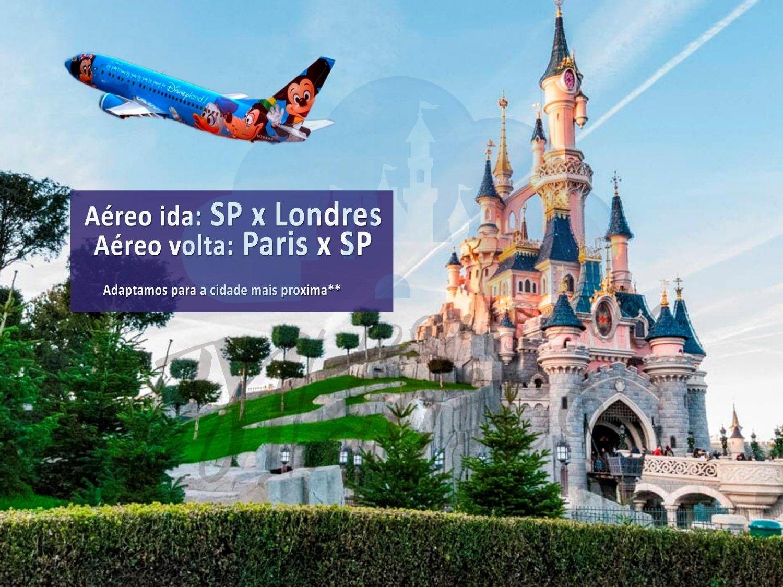 Grupo Londres e Paris Outubro 2022 3