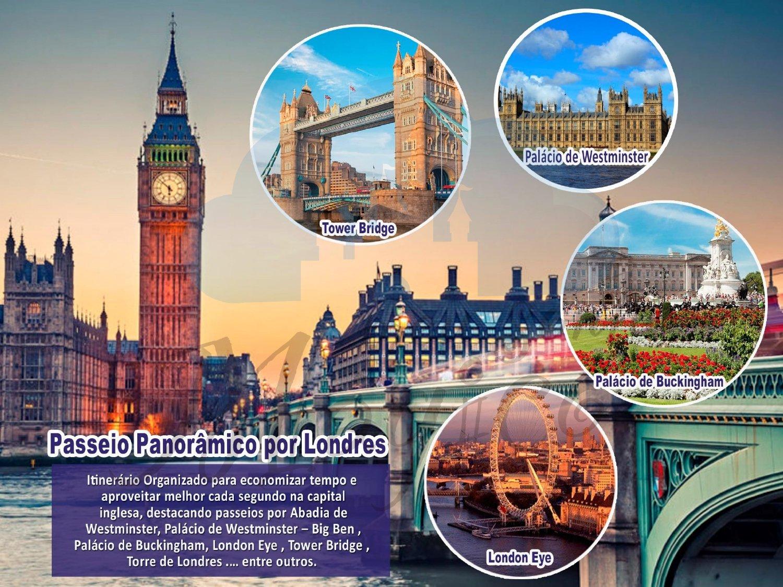 Grupo Londres e Paris Outubro 2022 5