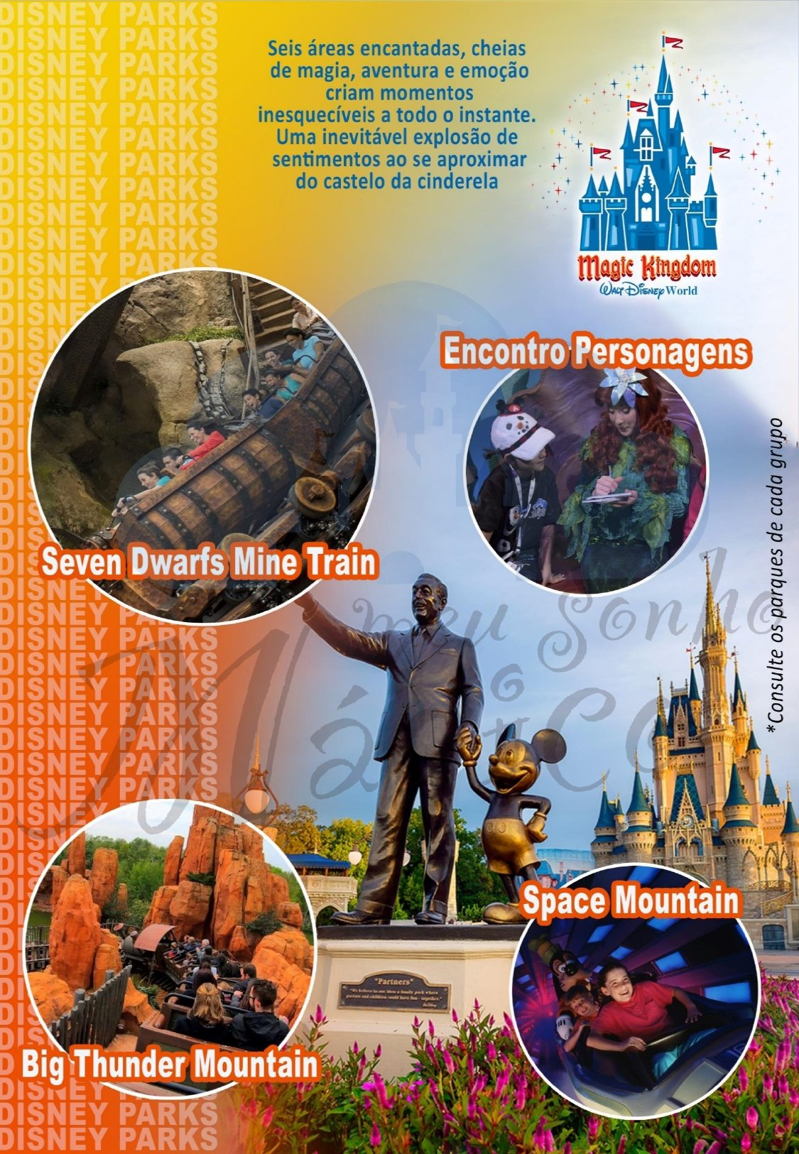 Grupo Teen Natal - Disney Novembro 2021 8