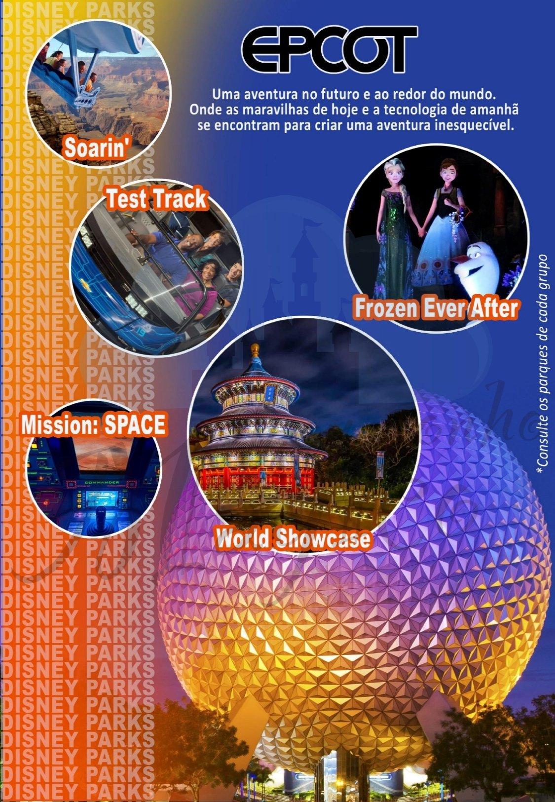 Grupo Teen Natal - Disney Novembro 2021 9