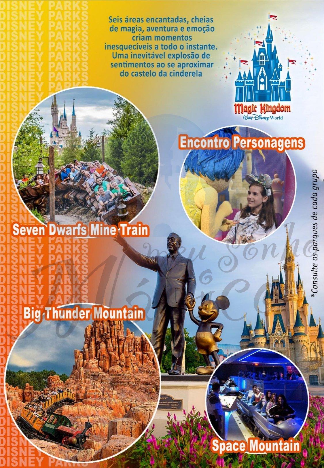 Grupo Teen Natal - Disney Novembro 2022 8