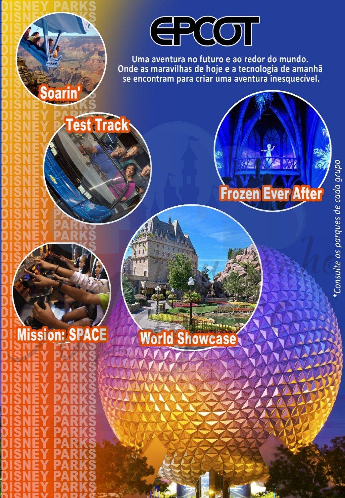 Grupo Teen Natal - Disney Novembro 2022 9