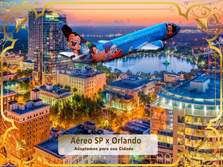 Grupo Sonho de Princesa - Disney Orlando Julho 2022 3