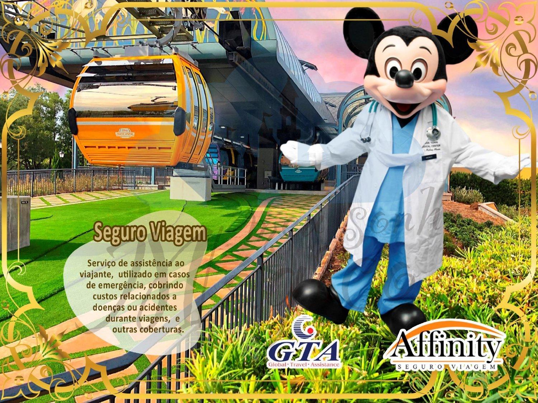 Grupo Sonho de Princesa - Disney Orlando Julho 2022 18