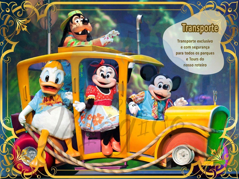 Grupo Sonho de Princesa - Disney Julho 2021 4