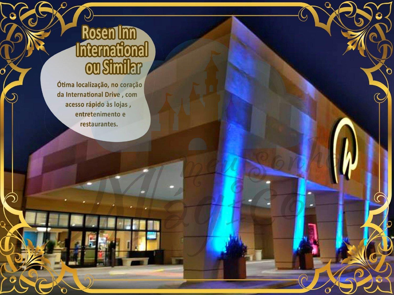 Grupo Sonho de Princesa - Disney Orlando Julho 2022 19