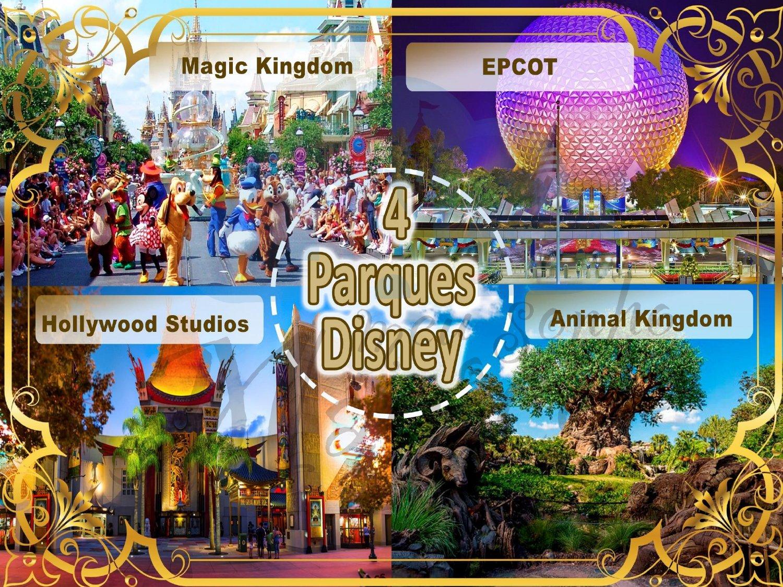 Grupo Sonho de Princesa - Disney Orlando Julho 2022 21