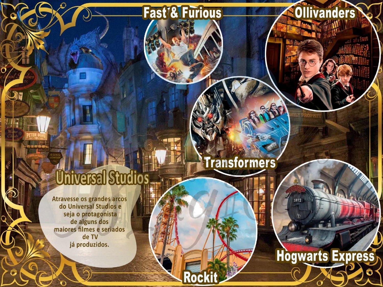 Grupo Sonho de Princesa - Disney Orlando Julho 2022 10