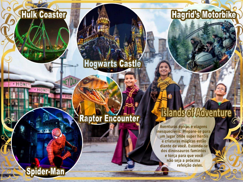 Grupo Sonho de Princesa - Disney Orlando Julho 2022 25