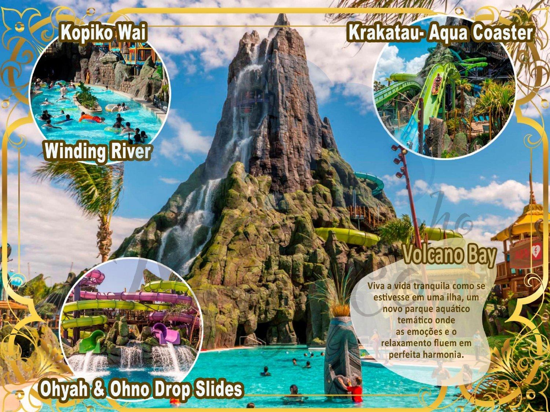 Grupo Sonho de Princesa - Disney Orlando Julho 2022 11