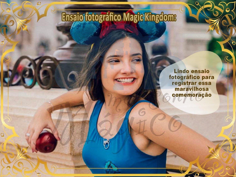 Grupo Sonho de Princesa - Disney Julho 2021 13