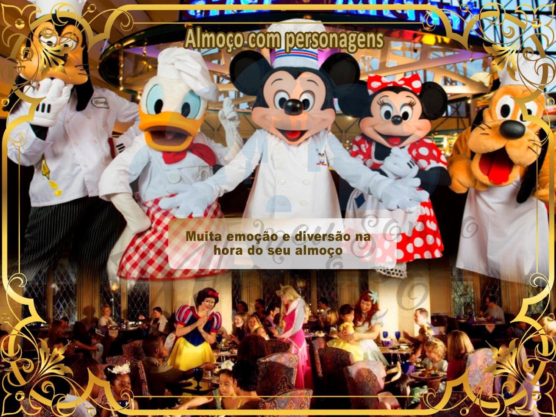 Grupo Sonho de Princesa - Disney Orlando Julho 2022 15