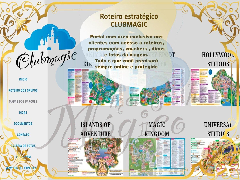 Grupo Sonho de Princesa - Disney Orlando Julho 2022 30