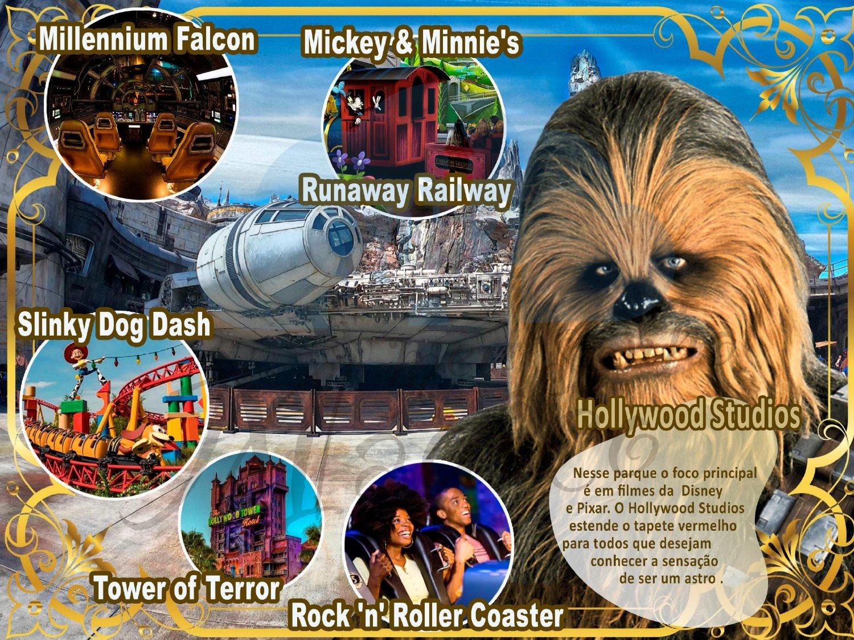 Grupo Sonho de Princesa - Disney Orlando Julho 2022 8
