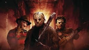 Conheça o Horror Nights a festa de Halloween da Universal 8