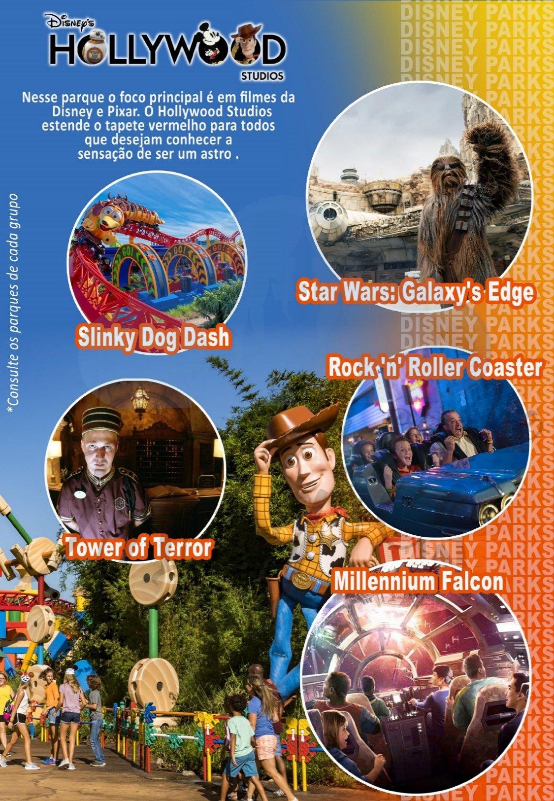 Grupo Teen Inverno - Disney Janeiro 2022 3