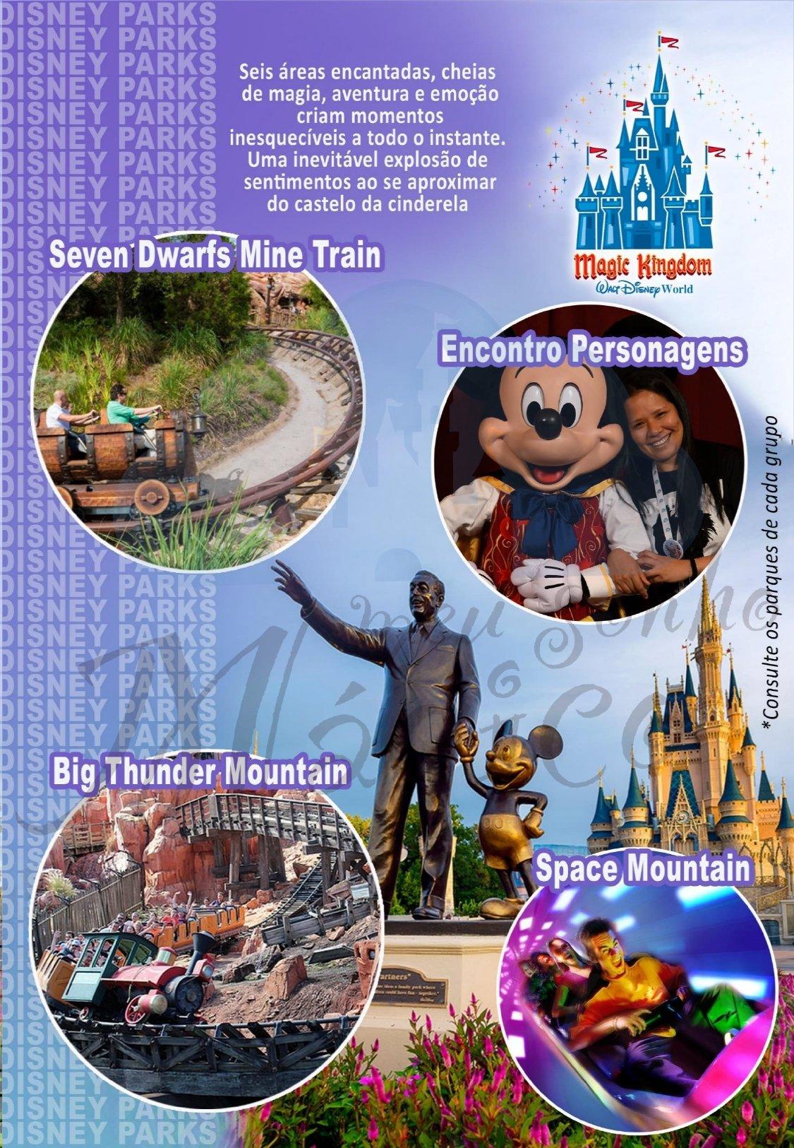 Grupo Family Verão Disney Julho 2021 8