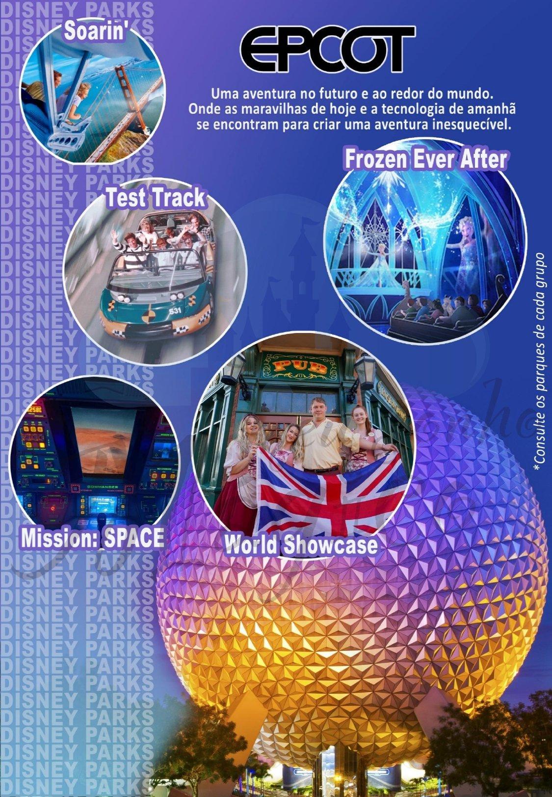 Grupo Family Verão Disney Julho 2021 9