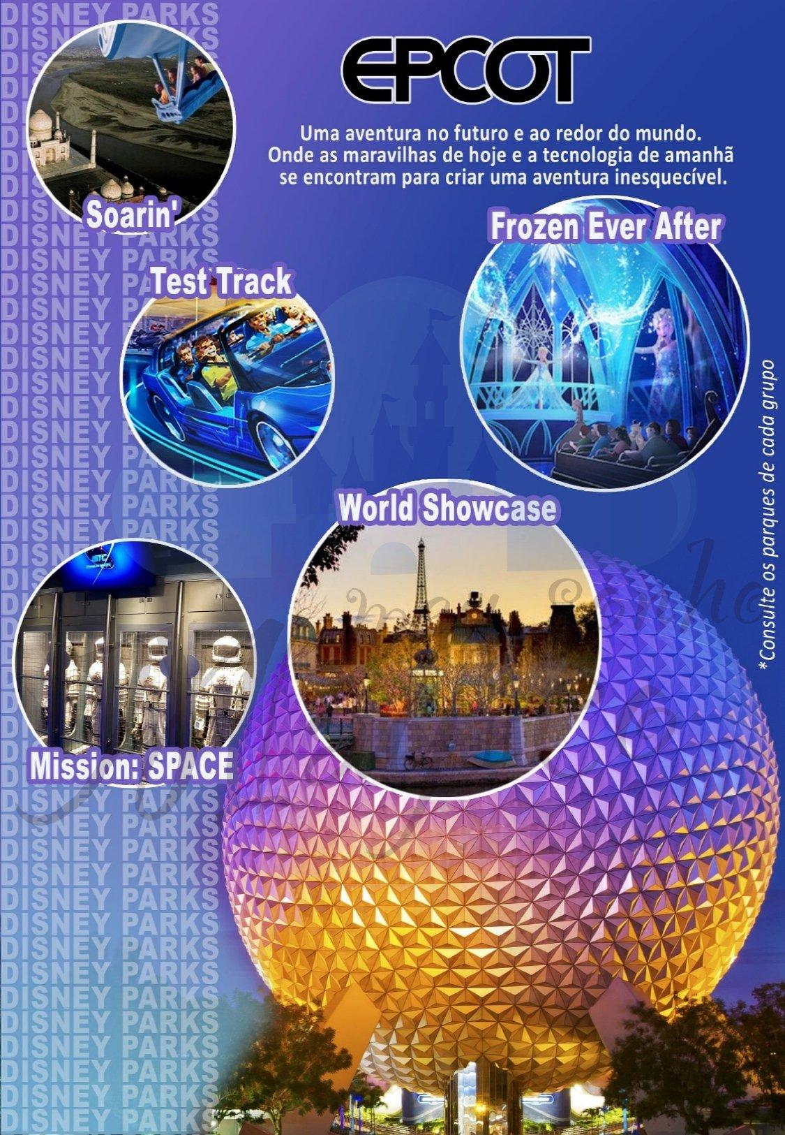 Grupo Family Verão - Disney Julho 2022 9