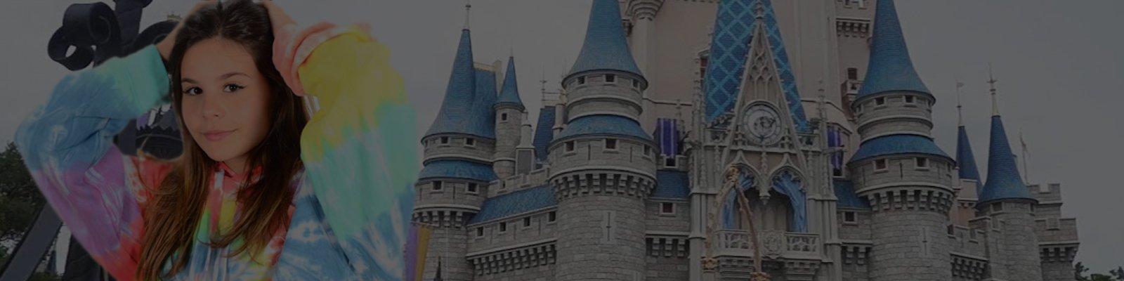 Viagens para Disney 3