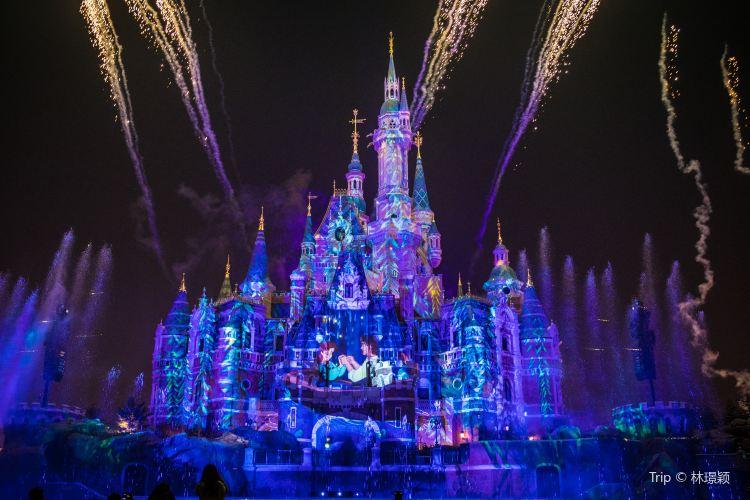 Conheça os show e paradas da Disney de Xangai 4